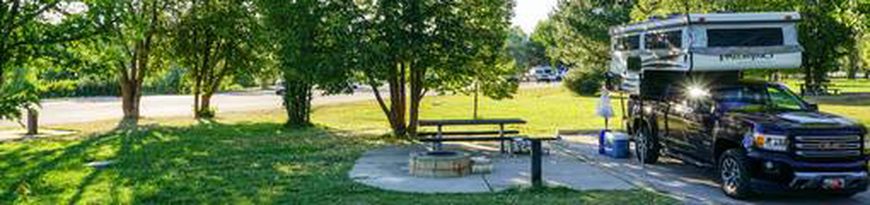Anderson Cove Campground A-004