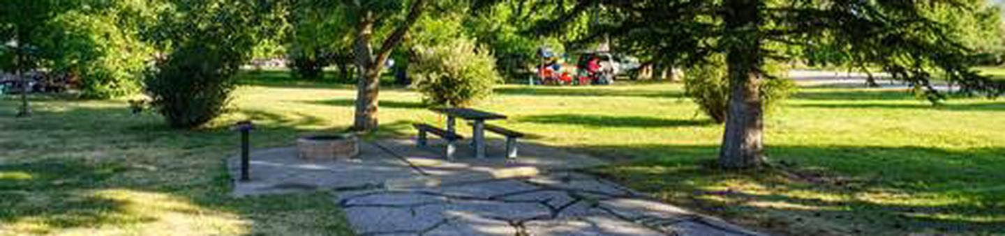 Anderson Cove Campground A-014