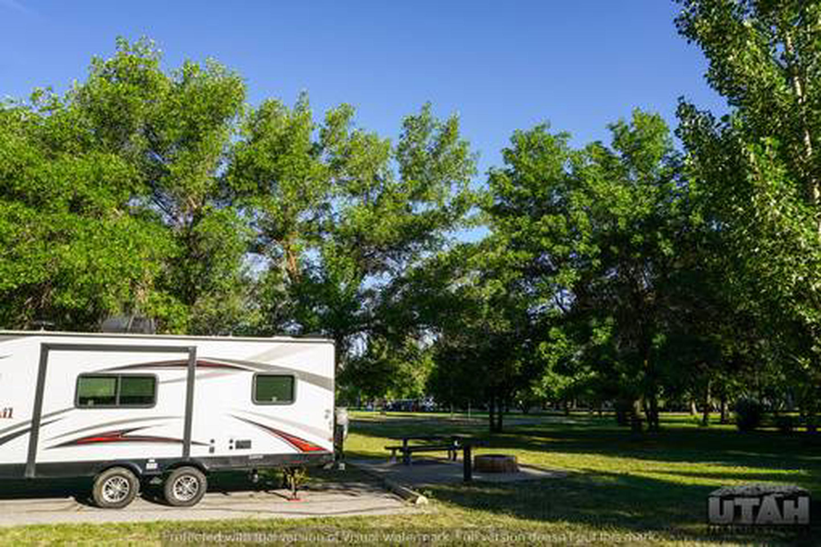 Anderson Cove Campground B-027