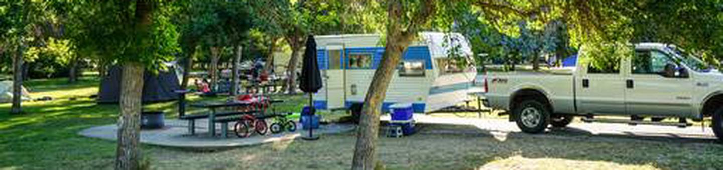 Anderson Cove Campground B-029
