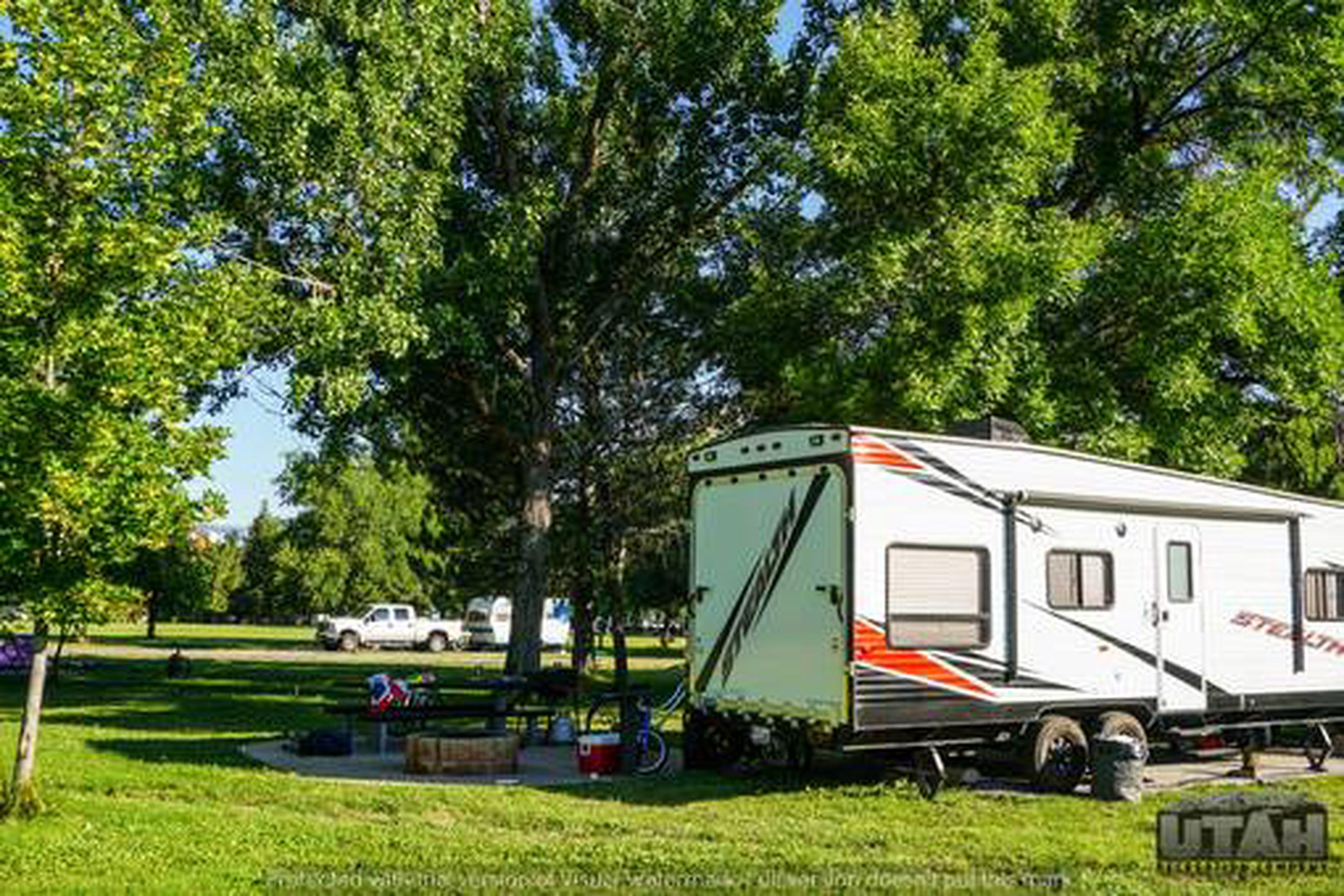 Anderson Cove Campground B-040