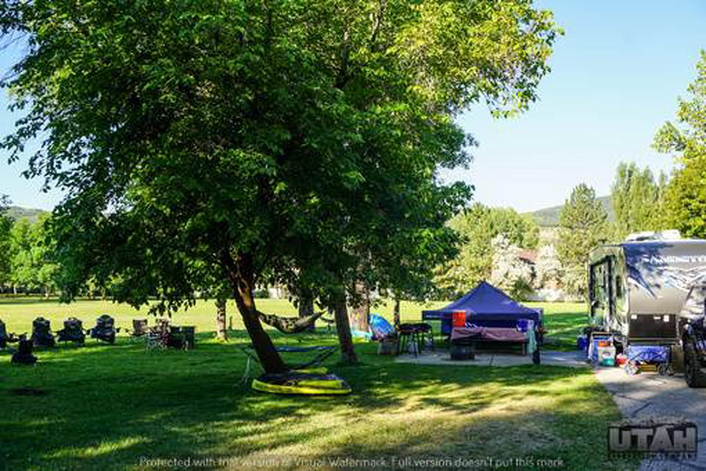 Anderson Cove Campground C-041