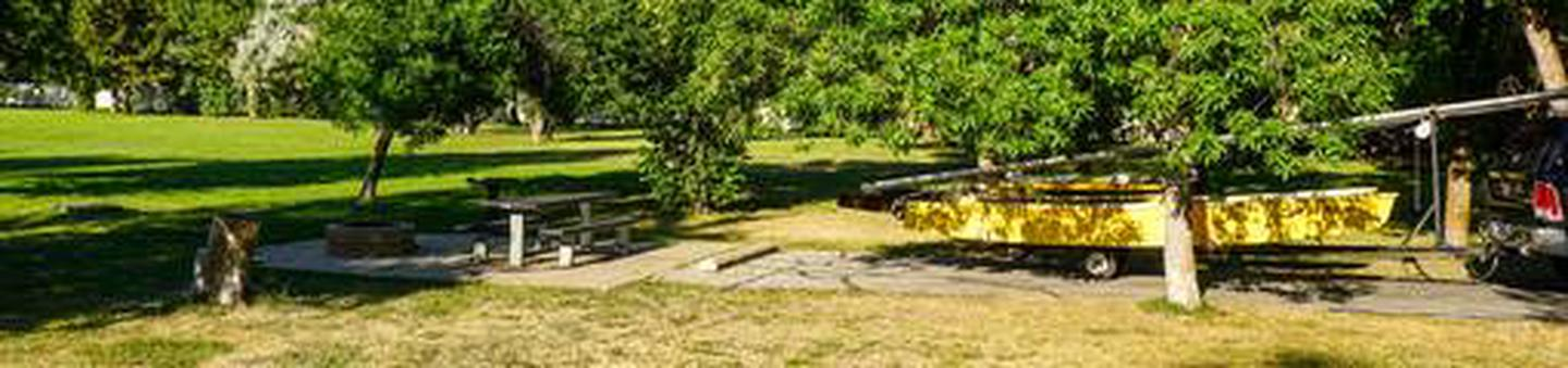 Anderson Cove Campground C-042