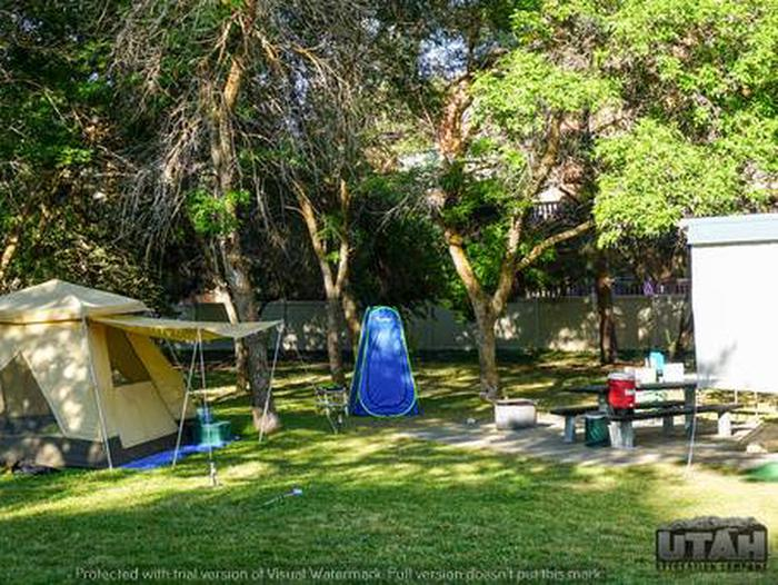 Anderson Cove Campground C-044