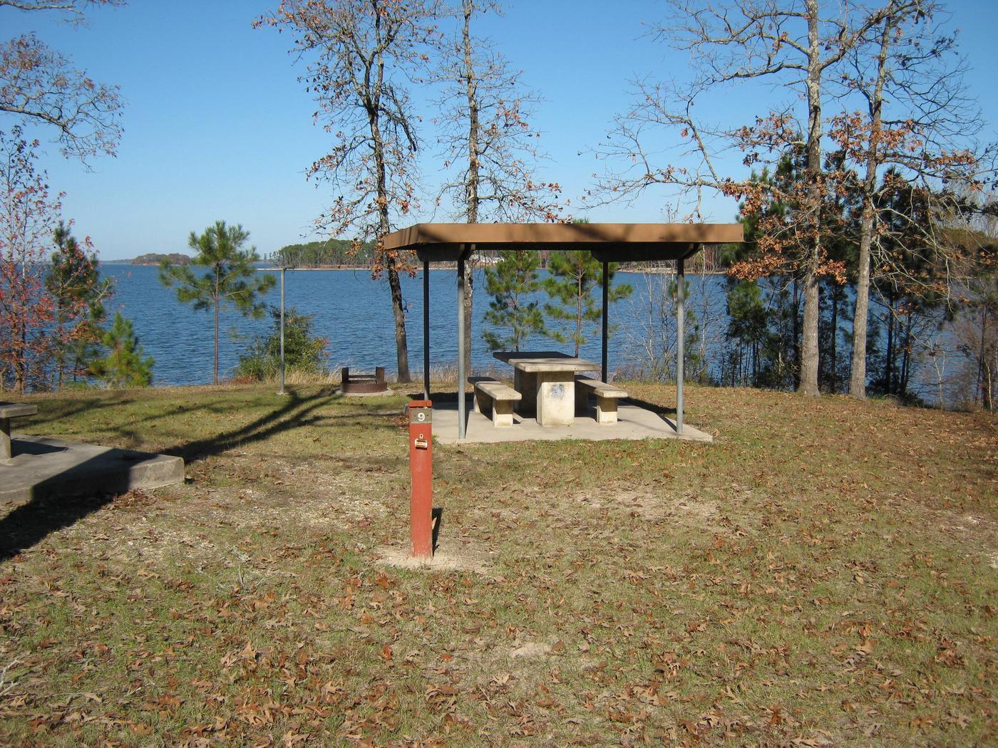 Campsite 09