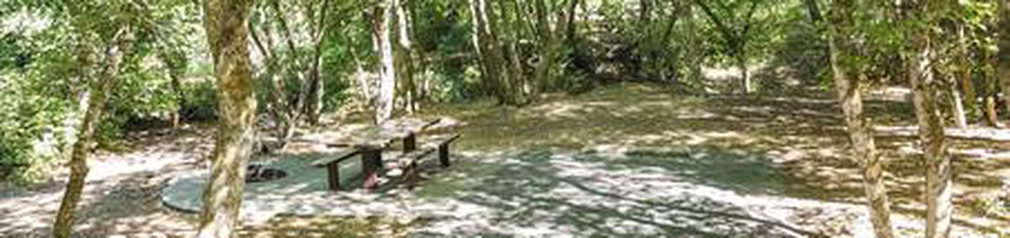Whiting Campground - 009