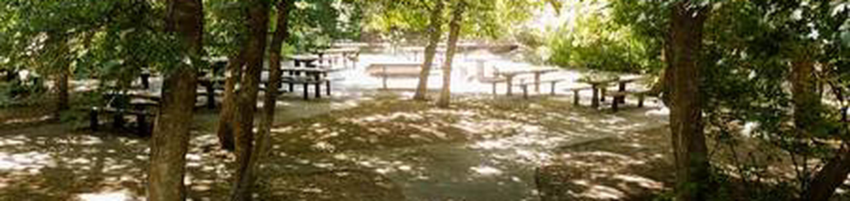 Whiting Campground - B