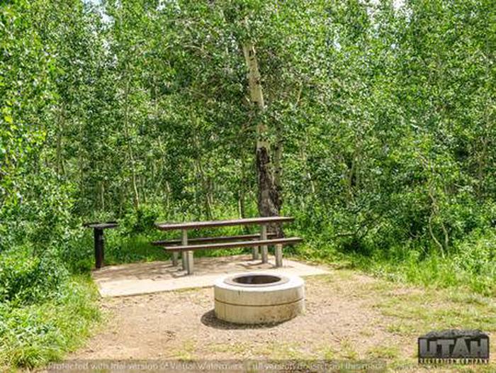 Monte Cristo Campground - MONT - 16