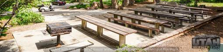 Monte Cristo Campground - MONT - 26