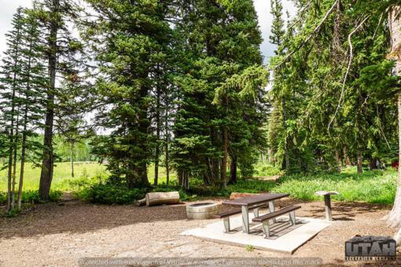 Monte Cristo Campground - MONT - 28