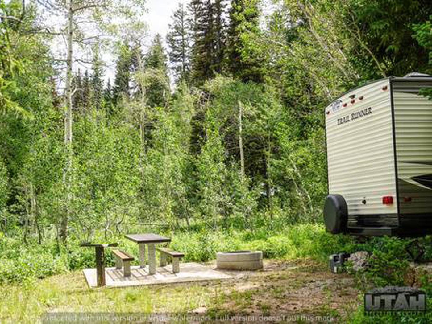 Monte Cristo Campground - MONT - 29