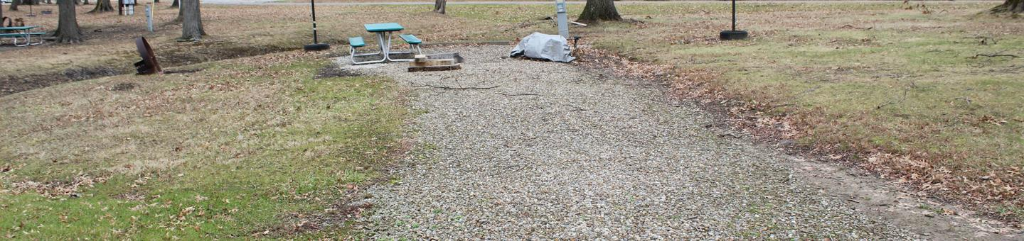 An image of the Maplewood 47 campsite.The Maplewood 47 Campsite.