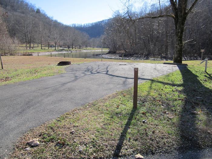 Lakefront SiteArea 1 Site 12