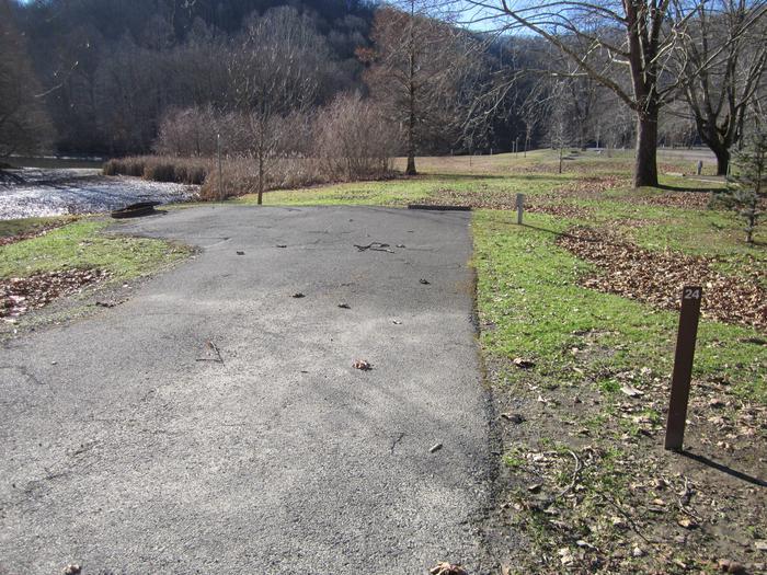 Lakefront SiteArea 1 Site 24