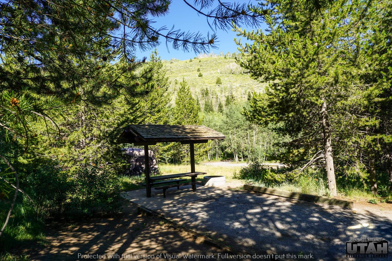 Aspen Grove Campground A - 021