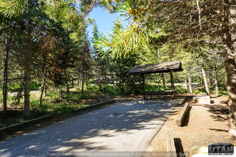 Aspen Grove Campground A - 023