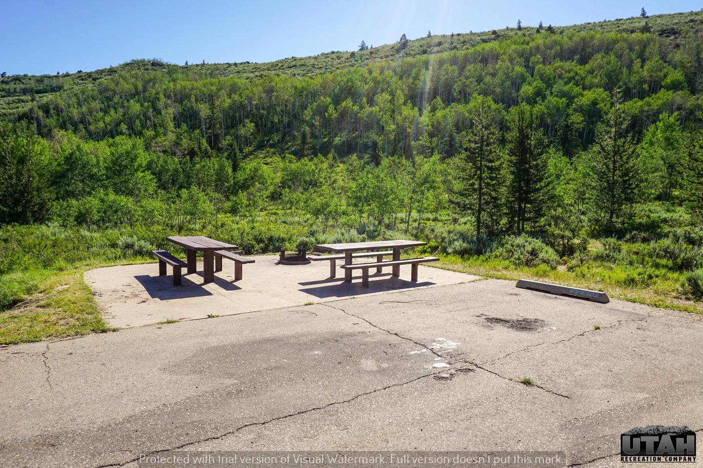 Aspen Grove Campground B - 033