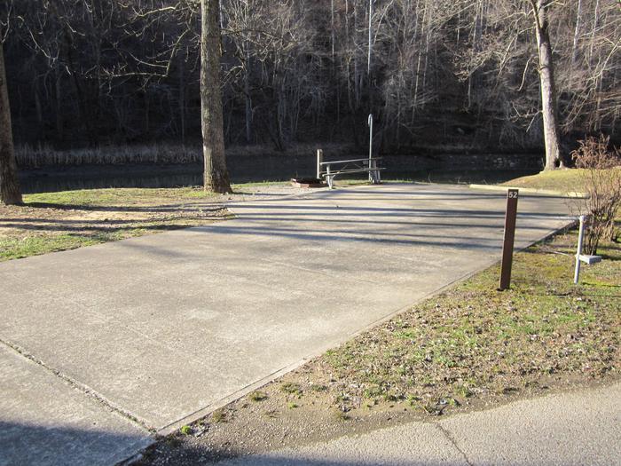 Lakefront SiteArea 2 Site 52