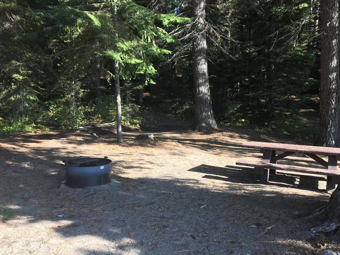 Little Cove Campground