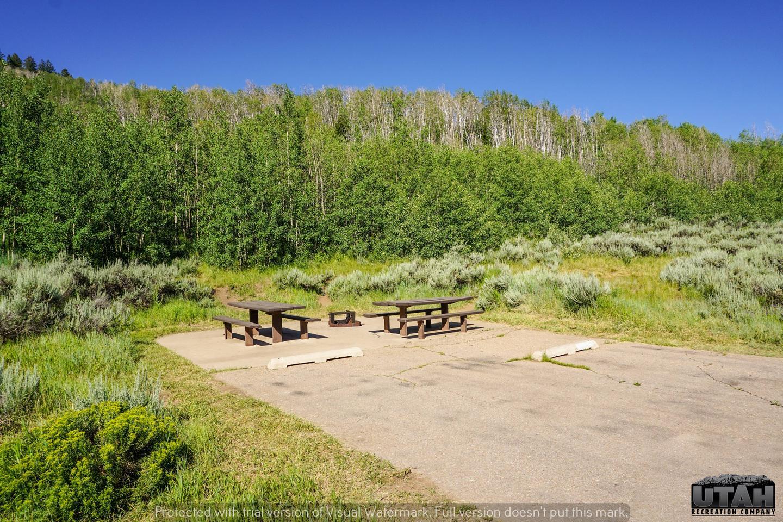 Aspen Grove Campground B - 056