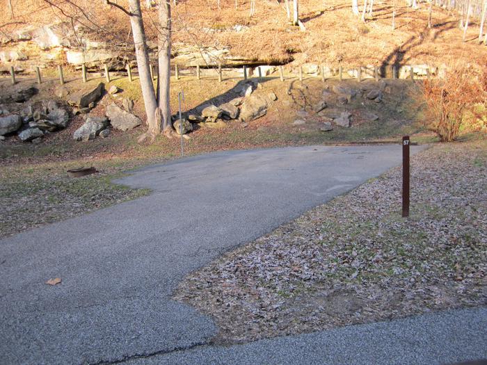 Non Lakefront SiteArea 3 Site 57