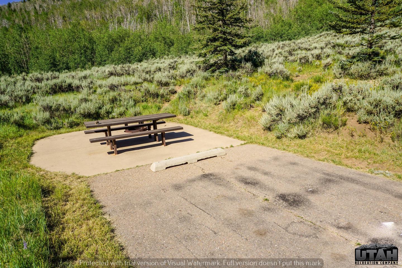 Aspen Grove Campground B - 058