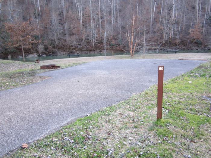 Lakefront SiteArea 3 Site 60