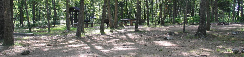 Group Campsite C