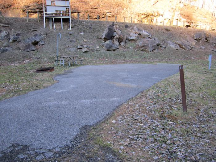Non Lakefront SiteArea 3 Site 61