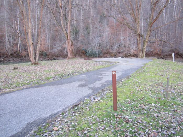 Lakefront SiteArea 3 Site 64