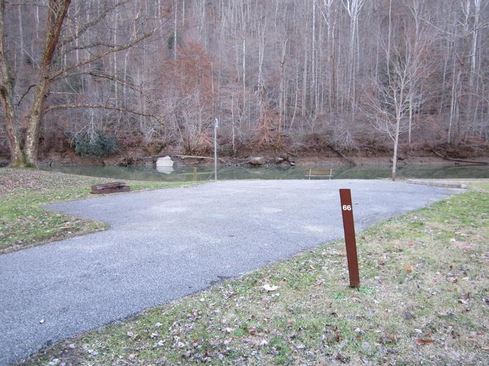 Lakefront SiteArea 3 Site 66