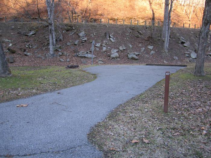 Non Lakefront SiteArea 3 Site 67