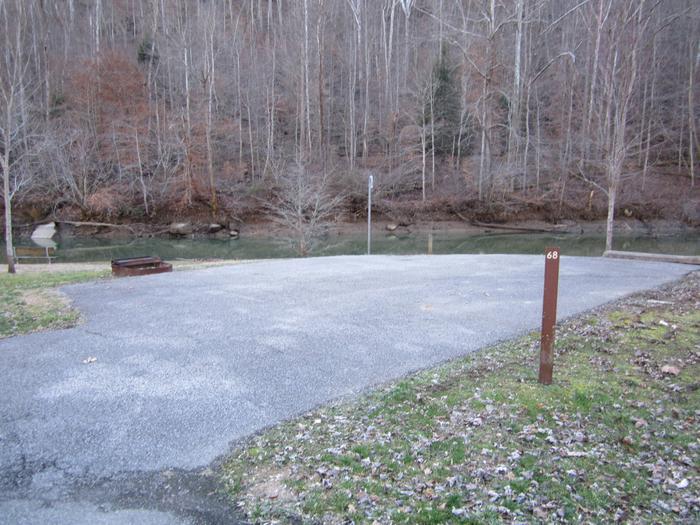 Lakefront SiteArea 3 Site 68