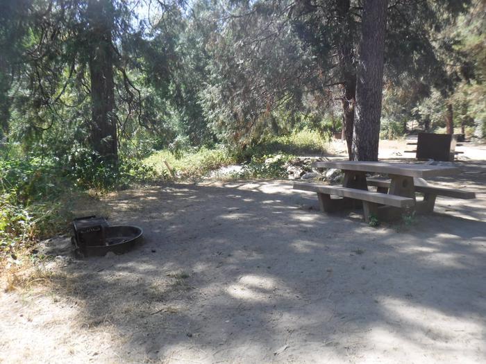 Campsite 7 Pit