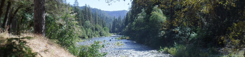 Yuba RiverYuba river