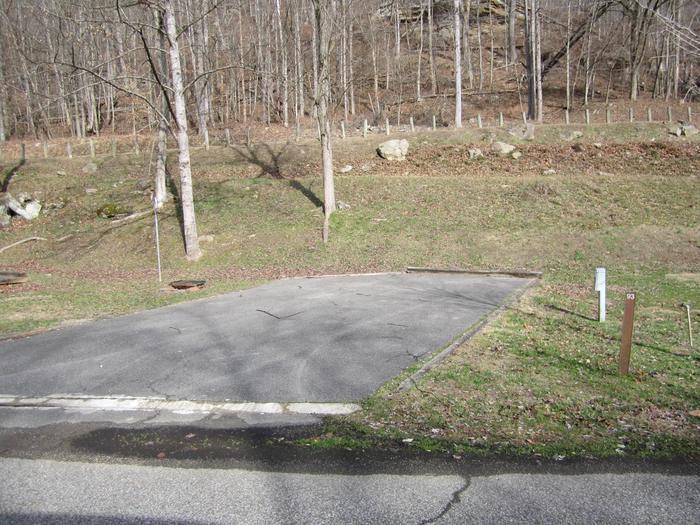 Non Lakefront SiteArea 4 Site 93