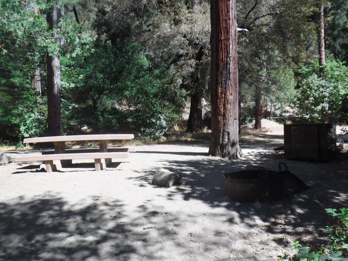Campsite 17