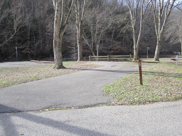 Lakefront SiteArea 4 Site 100