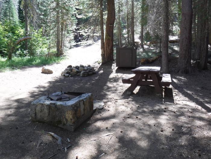 Campsite 18