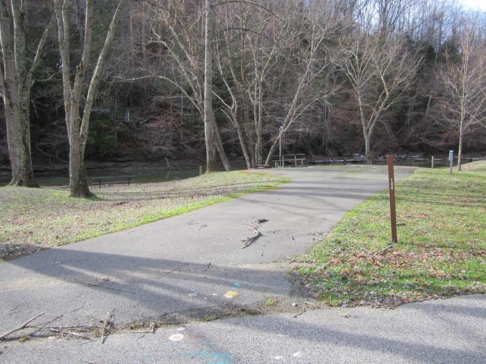 Lakefront SiteArea 4 Site 104