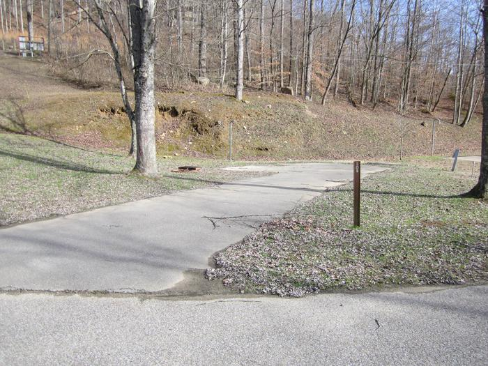 Non Lakefront SiteArea 4 Site 105