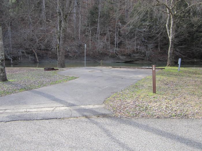 Lakefront SiteArea 4 Site 108