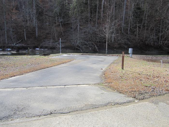 Lakefront SiteArea 4 Site 109