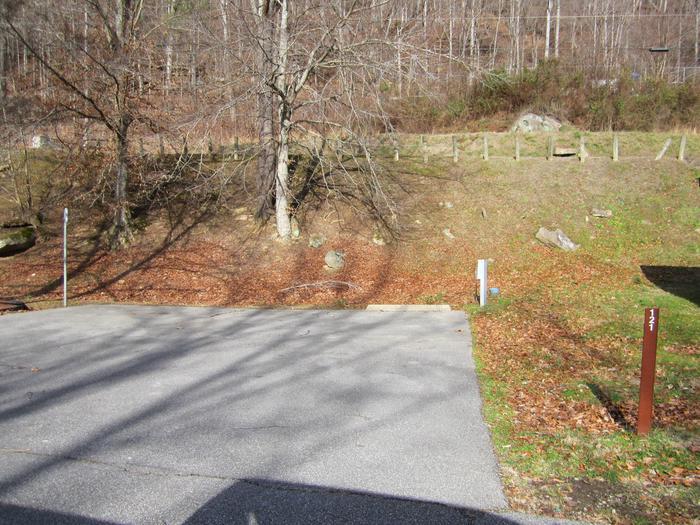 Non Lakefront SiteArea 5 Site 121