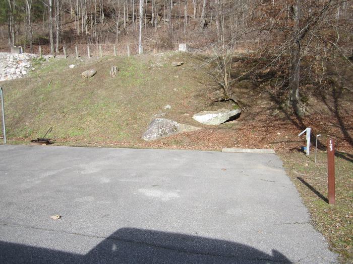 Non Lakefront SiteArea 5 Site 123