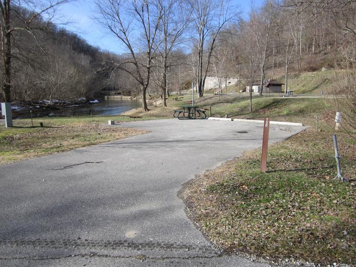 Lakefront SiteArea 6 Site 130