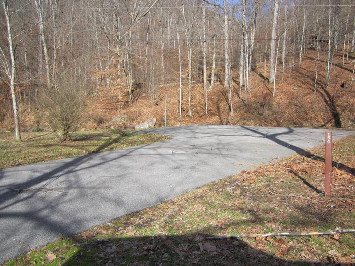 Non Lakefront SiteArea 6 Site 154