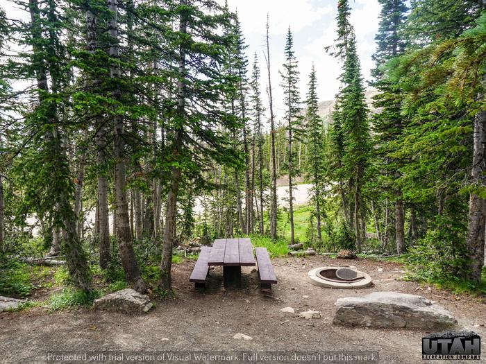 Moosehorn Campground - 003