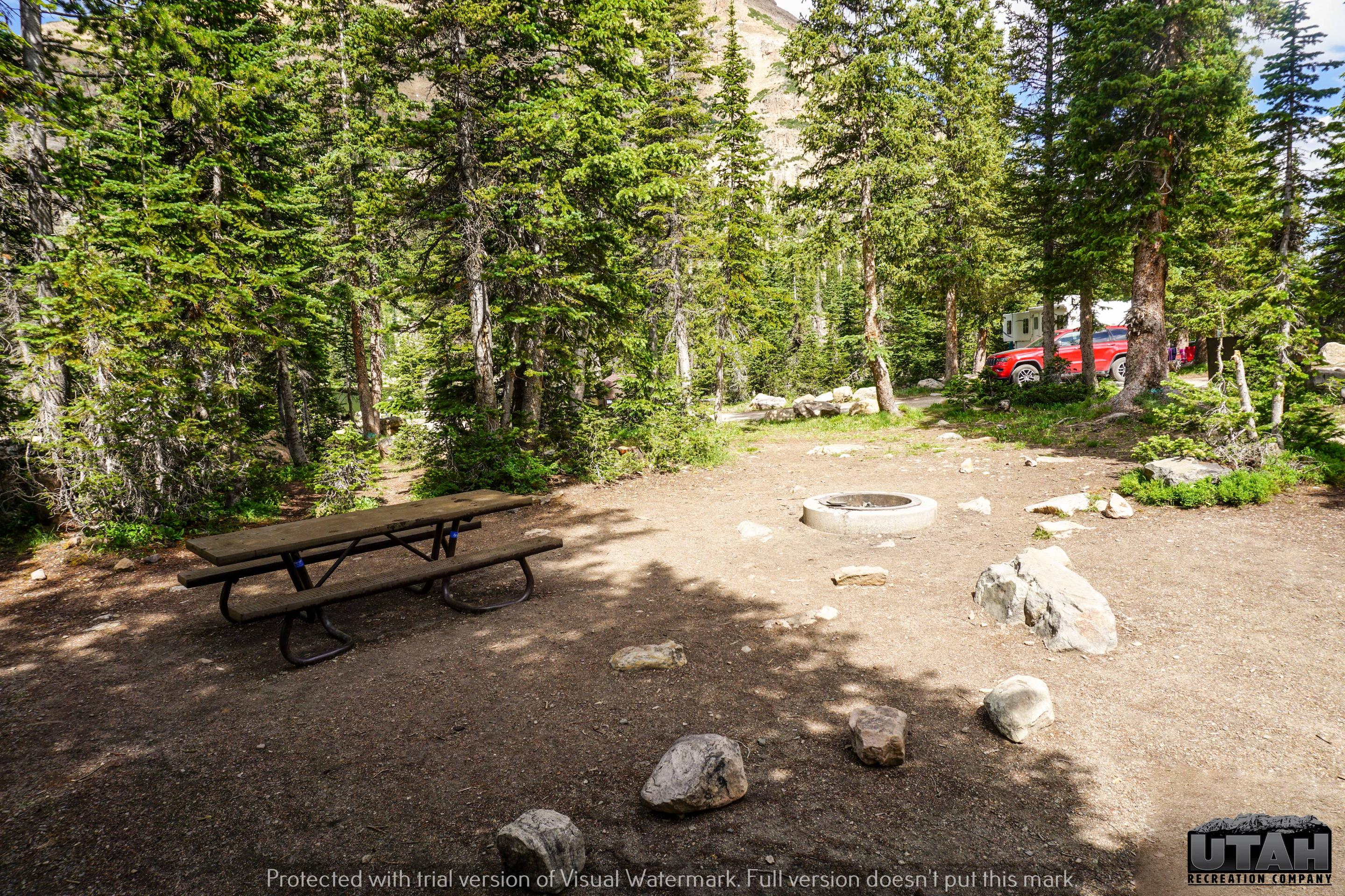 Moosehorn Campground - 007