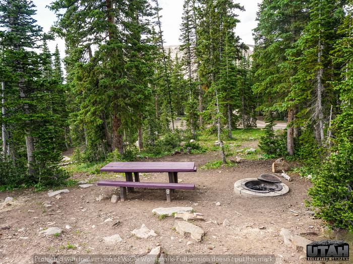 Moosehorn Campground - 008